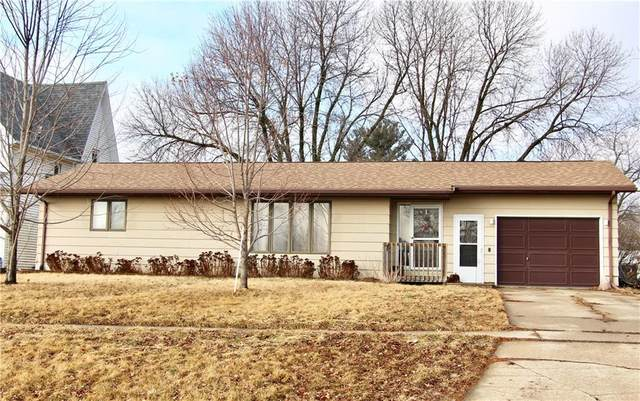 202 N Mill Street, Montezuma, IA 50171 (MLS #555556) :: Pennie Carroll & Associates