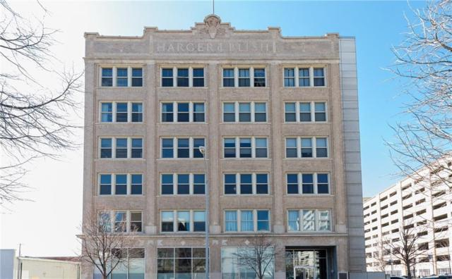 112 11th Street #406, Des Moines, IA 50309 (MLS #555643) :: EXIT Realty Capital City