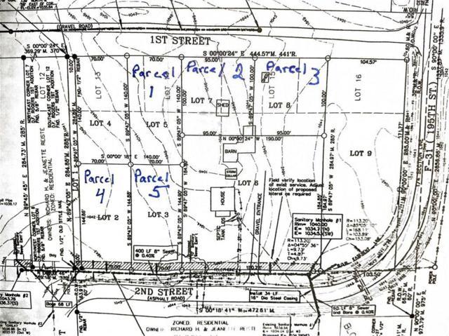 213 1st Street, Minburn, IA 50167 (MLS #555960) :: Colin Panzi Real Estate Team