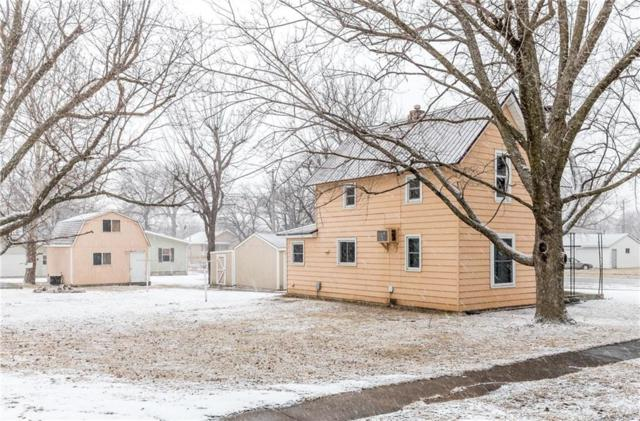502 Maple Avenue, Woodward, IA 50276 (MLS #556160) :: Pennie Carroll & Associates