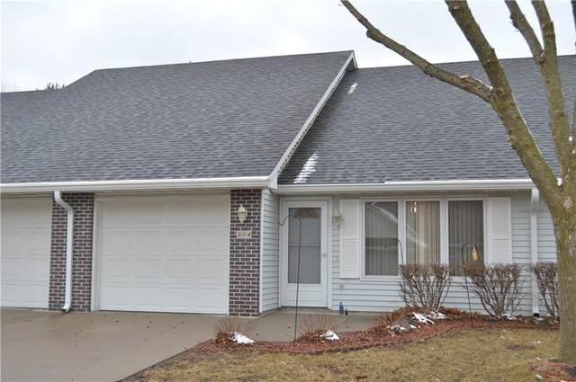 304 13th Avenue SW #6, Altoona, IA 50009 (MLS #556186) :: Colin Panzi Real Estate Team