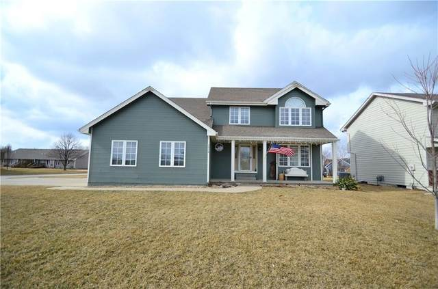 1512 Alderwood Drive, Altoona, IA 50009 (MLS #556214) :: Colin Panzi Real Estate Team