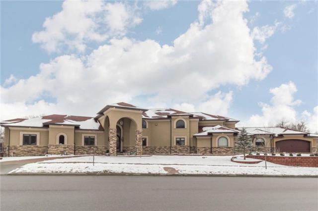 4408 Cochrane Parkway, Ames, IA 50014 (MLS #556225) :: Colin Panzi Real Estate Team