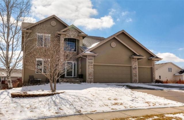 1770 SE Olson Drive, Waukee, IA 50263 (MLS #556374) :: Colin Panzi Real Estate Team