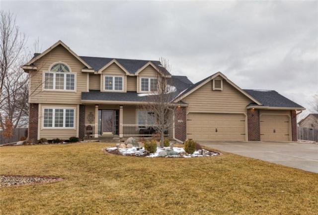 1226 14th Avenue SE, Altoona, IA 50009 (MLS #556479) :: Colin Panzi Real Estate Team