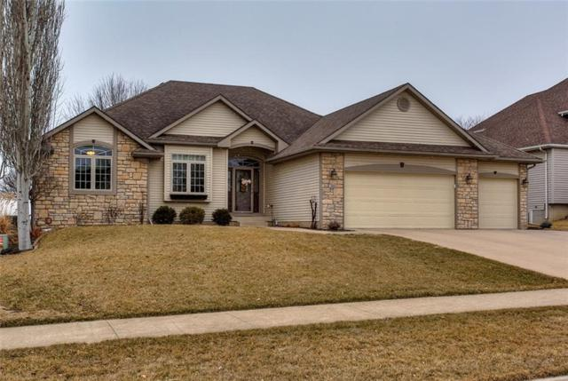 5045 Windsor Circle, Pleasant Hill, IA 50327 (MLS #556485) :: Colin Panzi Real Estate Team