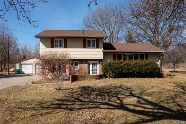 4390 NE Casebeer Drive, Altoona, IA 50009 (MLS #556505) :: Colin Panzi Real Estate Team