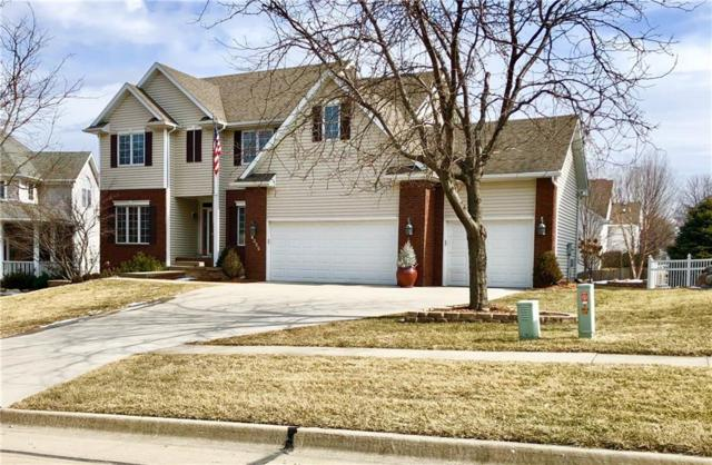 1623 NW 125th Street, Clive, IA 50325 (MLS #556506) :: Colin Panzi Real Estate Team
