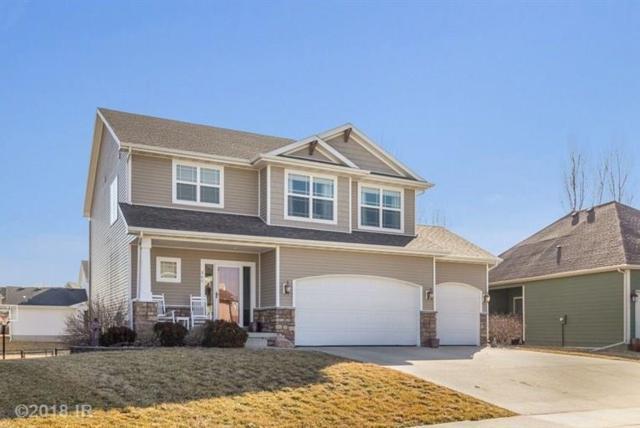 365 NE Carefree Lane, Waukee, IA 50263 (MLS #556529) :: Colin Panzi Real Estate Team