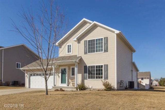 330 SE Carefree Lane, Waukee, IA 50263 (MLS #556533) :: Colin Panzi Real Estate Team