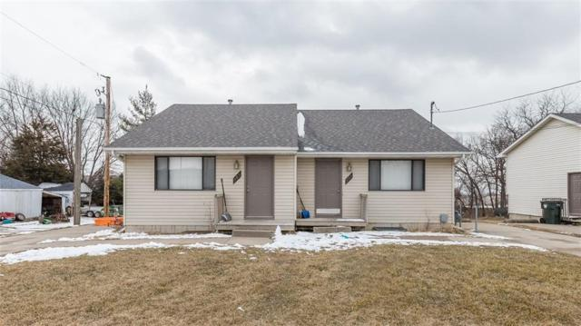 509-511 W 4th Street, Woodward, IA 50276 (MLS #556546) :: Moulton & Associates Realtors
