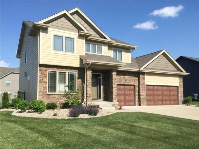 3691 NW 169th Street, Clive, IA 50325 (MLS #556552) :: Colin Panzi Real Estate Team