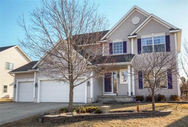 505 SE Meadowlark Lane, Waukee, IA 50263 (MLS #556562) :: Colin Panzi Real Estate Team