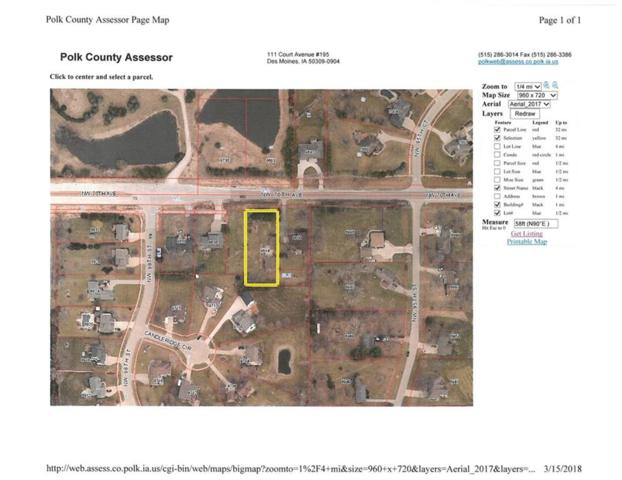 9614 NW 70th Avenue, Johnston, IA 50131 (MLS #556571) :: Colin Panzi Real Estate Team