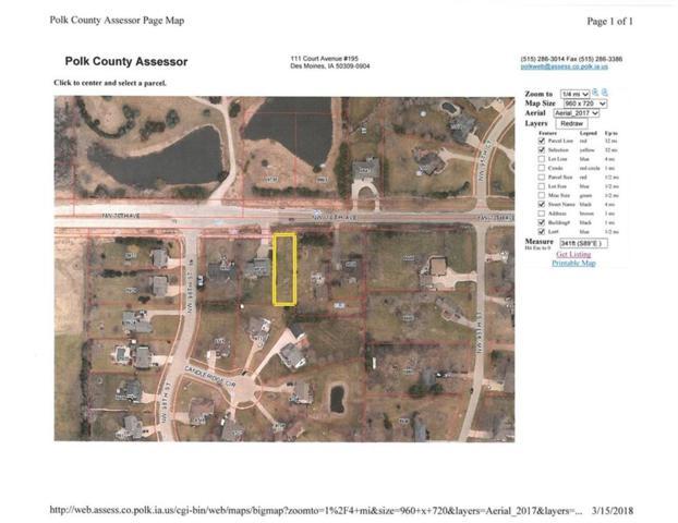 Parcel 24100993512002 Land, Johnston, IA 50131 (MLS #556573) :: Colin Panzi Real Estate Team