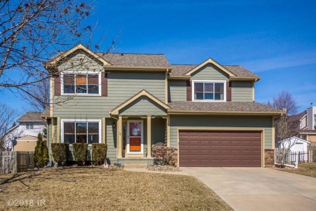 15053 Rosewood Drive, Clive, IA 50325 (MLS #556609) :: Colin Panzi Real Estate Team