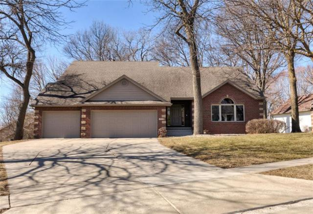2538 NW 151st Street, Clive, IA 50325 (MLS #556643) :: Colin Panzi Real Estate Team