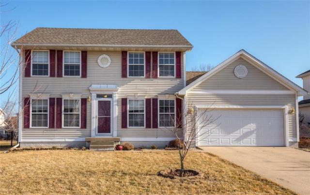 125 Marshall Drive, Waukee, IA 50263 (MLS #556669) :: Colin Panzi Real Estate Team