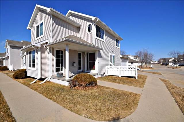 85 SE Melrose Drive, Waukee, IA 50263 (MLS #556697) :: Colin Panzi Real Estate Team