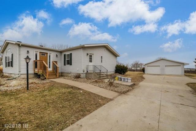 8050 NE 38th Avenue, Altoona, IA 50009 (MLS #556709) :: Colin Panzi Real Estate Team