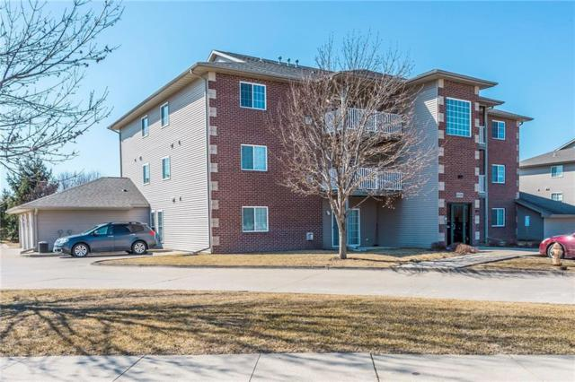 4110 100th Street #9, Urbandale, IA 50322 (MLS #556710) :: Colin Panzi Real Estate Team