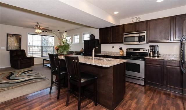 10112 Agate Lane, Johnston, IA 50131 (MLS #556722) :: Colin Panzi Real Estate Team