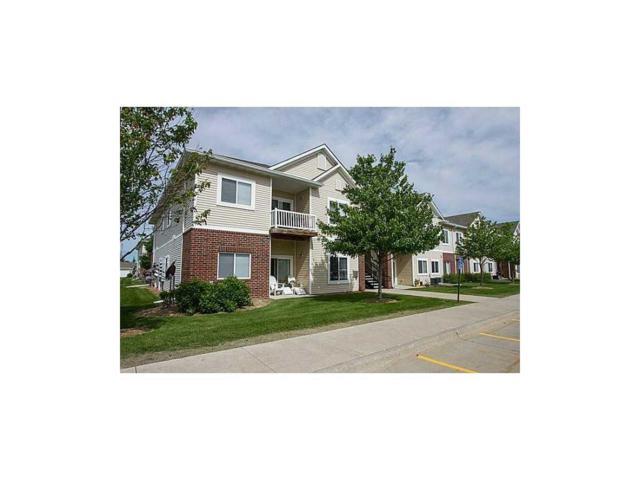 1116 NE 5th Lane E11, Ankeny, IA 50021 (MLS #556728) :: Colin Panzi Real Estate Team