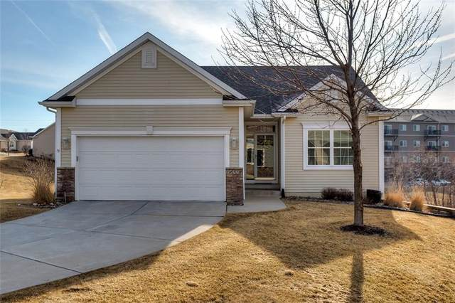 14550 Alpine Drive, Urbandale, IA 50323 (MLS #556738) :: Colin Panzi Real Estate Team