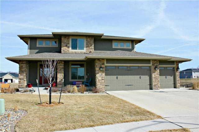300 Sweetwater Circle, Polk City, IA 50226 (MLS #556739) :: Colin Panzi Real Estate Team