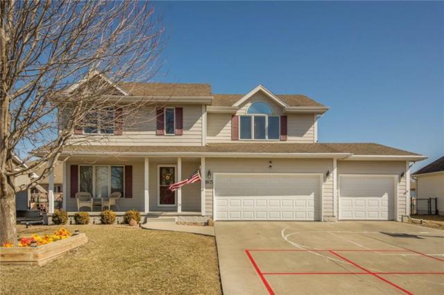 1805 NW Ashland Parkway, Ankeny, IA 50023 (MLS #556753) :: Colin Panzi Real Estate Team