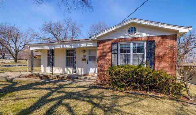 2605 Sherwood Drive, Des Moines, IA 50310 (MLS #556757) :: Colin Panzi Real Estate Team