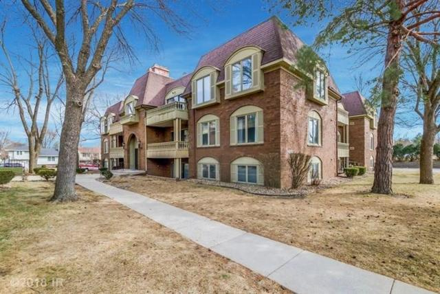 1410 20th Street #7, West Des Moines, IA 50265 (MLS #556776) :: Colin Panzi Real Estate Team