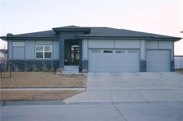 740 NE Bowman Drive, Waukee, IA 50263 (MLS #556777) :: Colin Panzi Real Estate Team