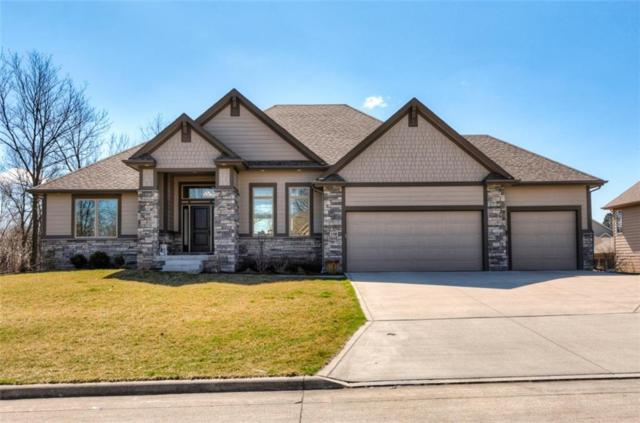 1318 Oakwood Drive, Polk City, IA 50226 (MLS #556781) :: Colin Panzi Real Estate Team