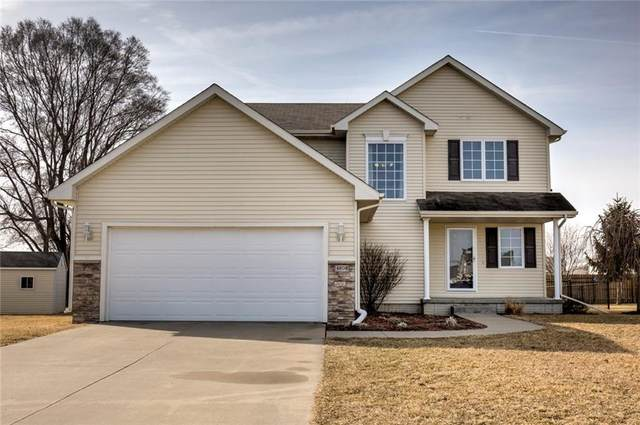 4808 Dewey Place, Johnston, IA 50131 (MLS #556788) :: Moulton & Associates Realtors