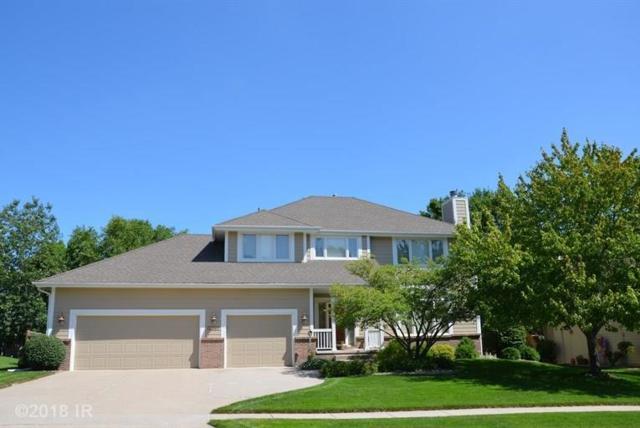 12991 Sunset Terrace, Clive, IA 50325 (MLS #556797) :: Colin Panzi Real Estate Team