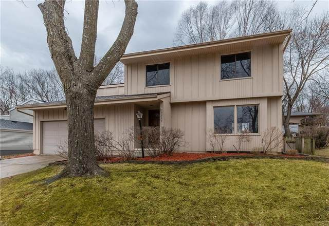 5230 Twana Drive, Des Moines, IA 50310 (MLS #556803) :: Colin Panzi Real Estate Team