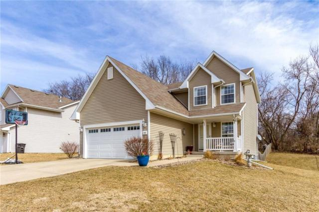3113 E 43rd Court, Des Moines, IA 50317 (MLS #556805) :: Colin Panzi Real Estate Team