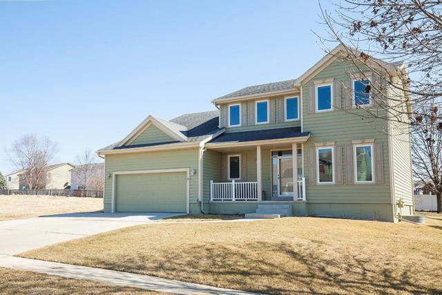 4715 Hillsdale Drive, Urbandale, IA 50322 (MLS #556816) :: Colin Panzi Real Estate Team