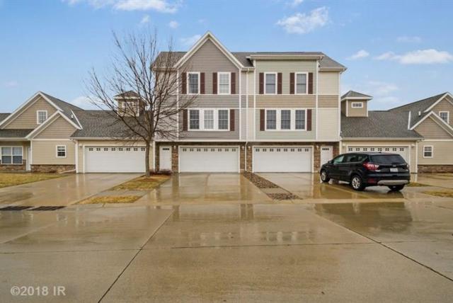 15205 Townsend Avenue, Urbandale, IA 50323 (MLS #556828) :: Colin Panzi Real Estate Team