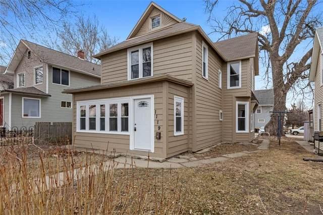 1019 E 7th Street, Des Moines, IA 50316 (MLS #556830) :: Colin Panzi Real Estate Team