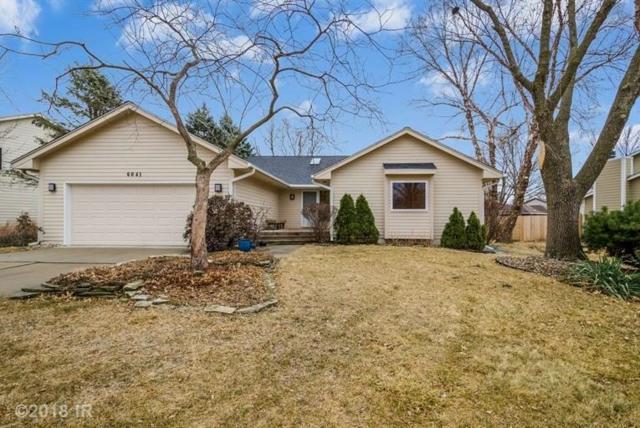 6041 N Winwood Drive, Johnston, IA 50131 (MLS #556832) :: Colin Panzi Real Estate Team