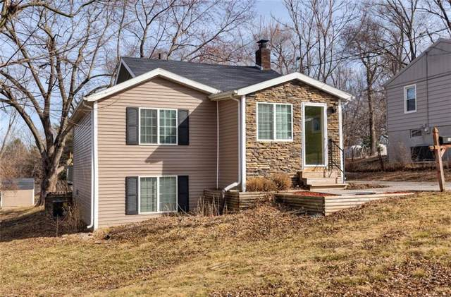 311 Bell Avenue, Des Moines, IA 50315 (MLS #556849) :: Colin Panzi Real Estate Team