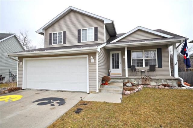3218 SW Townpark Circle, Ankeny, IA 50023 (MLS #556860) :: Colin Panzi Real Estate Team