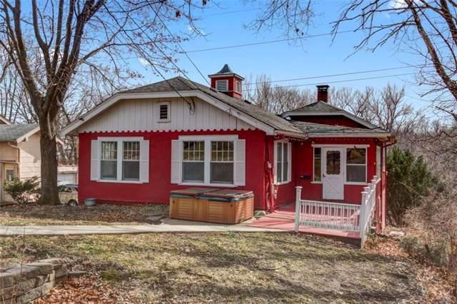 1110 Orchard Lane, Des Moines, IA 50313 (MLS #556866) :: Colin Panzi Real Estate Team