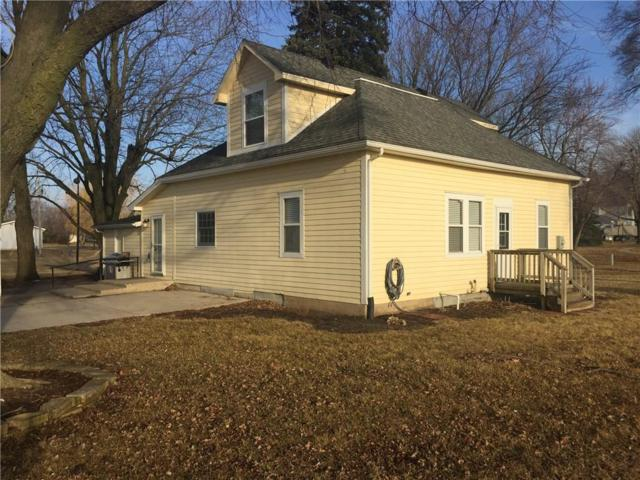 808 Linden Street, Dallas Center, IA 50063 (MLS #556875) :: Colin Panzi Real Estate Team