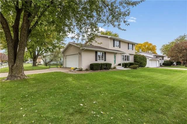 270 Corene Avenue, Waukee, IA 50263 (MLS #556932) :: Moulton & Associates Realtors