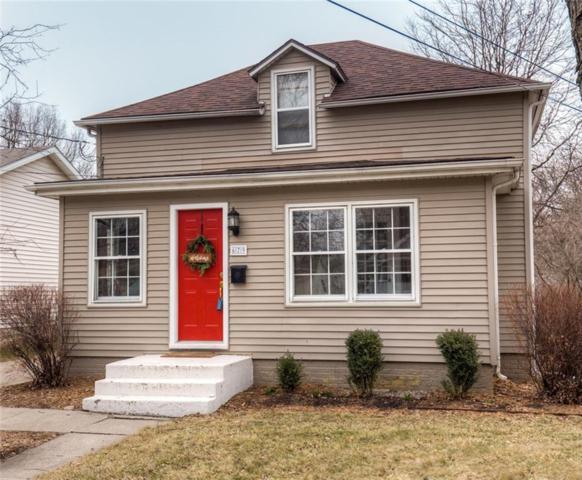679 40th Street, Des Moines, IA 50312 (MLS #556998) :: Moulton & Associates Realtors