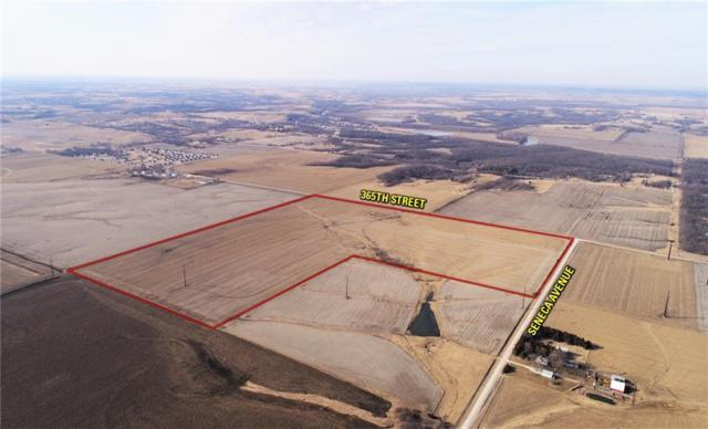 0 365TH Street, Van Meter, IA 50261 (MLS #557808) :: Better Homes and Gardens Real Estate Innovations