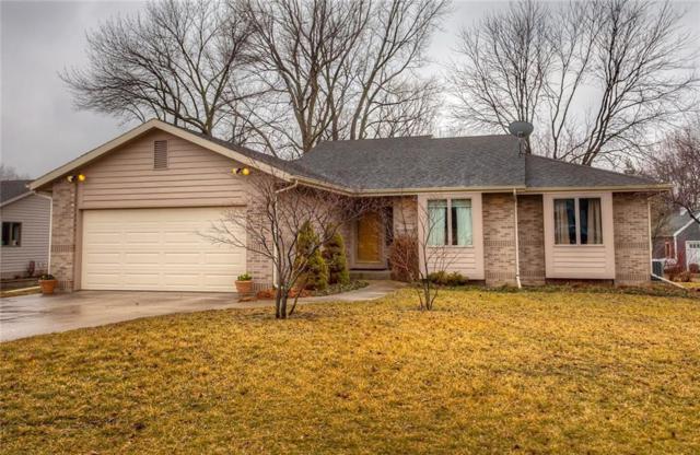 3736 Pleasant View Road, Ames, IA 50014 (MLS #558044) :: Moulton & Associates Realtors